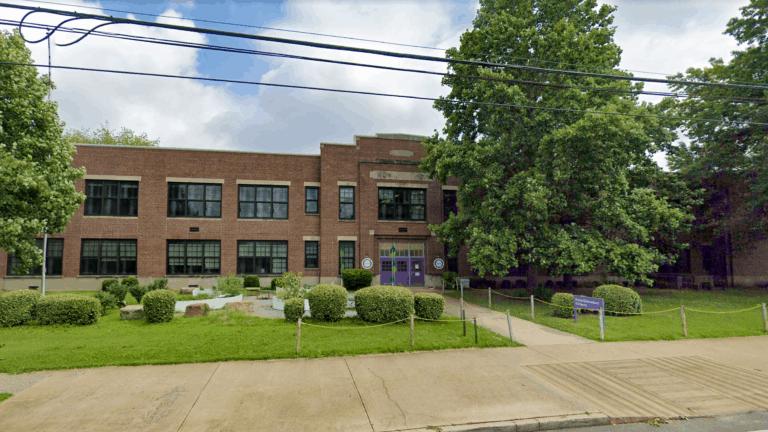 Perea Elementary School Memphis